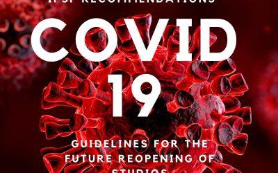 19/05/2020 – RECOMMANDATIONS IPSF COVID 19
