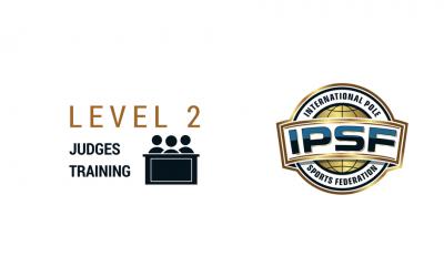 Certification pour Juge IPSF